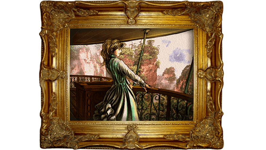 The Paintings Screenshot
