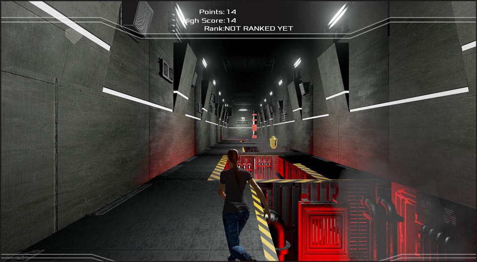 VRT-1 Screenshot
