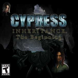Cypress Inheritance: The Beginning – MAC Version